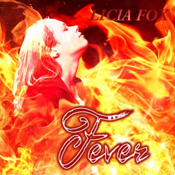 Cover of FEVER by LICIA FOX
