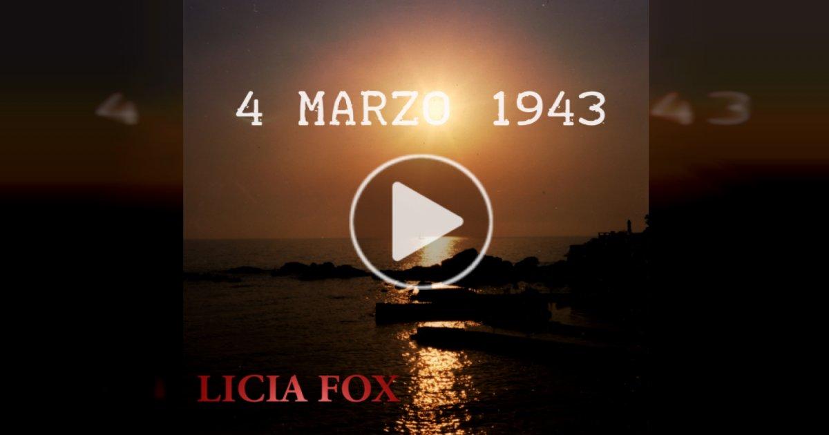 LICIA FOX Music