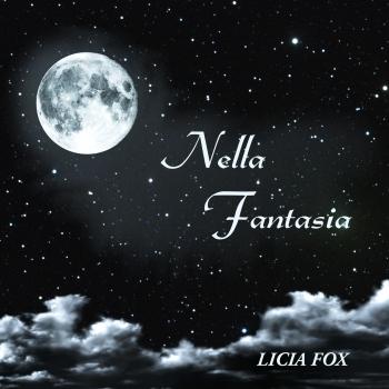 Cover of NELLA FANTASIA by LICIA FOX