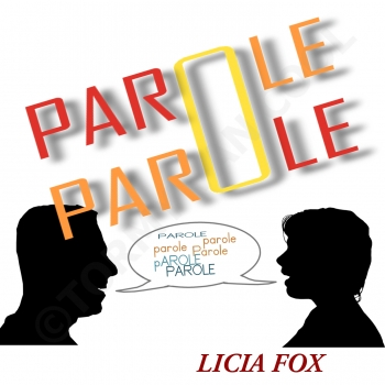 Cover of PAROLE PAROLE by LICIA FOX