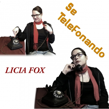 Cover of SE TELEFONANDO by LICIA FOX