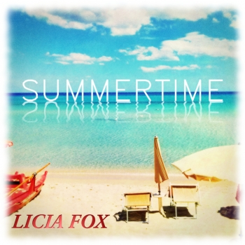 Cover of SUMMERTIME by LICIA FOX